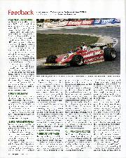 Page 32 of August 2005 issue thumbnail