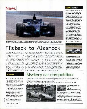 Page 10 of August 2005 archive issue thumbnail