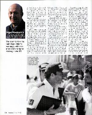 Page 20 of August 2005 archive issue thumbnail