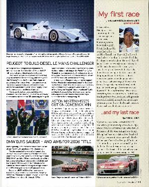 Page 9 of August 2005 archive issue thumbnail