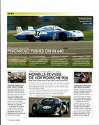 Page 14 of August 2006 issue thumbnail
