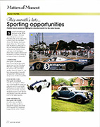 Page 22 of August 2006 issue thumbnail