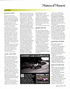 Archive issue August 2006 page 25 article thumbnail