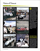 Page 26 of August 2006 issue thumbnail