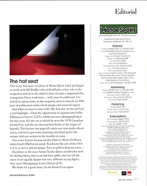 Page 11 of August 2006 archive issue thumbnail