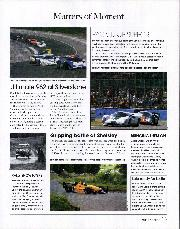 Page 13 of August 2007 issue thumbnail