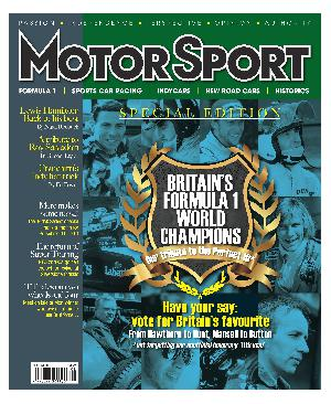 Cover image for August 2012