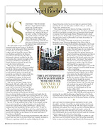 Archive issue August 2014 page 24 article thumbnail