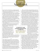 Archive issue August 2014 page 28 article thumbnail