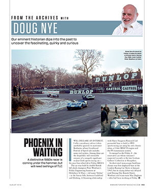 Page 143 of August 2014 archive issue thumbnail