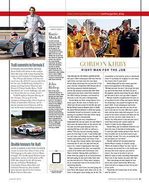 Page 51 of August 2014 archive issue thumbnail