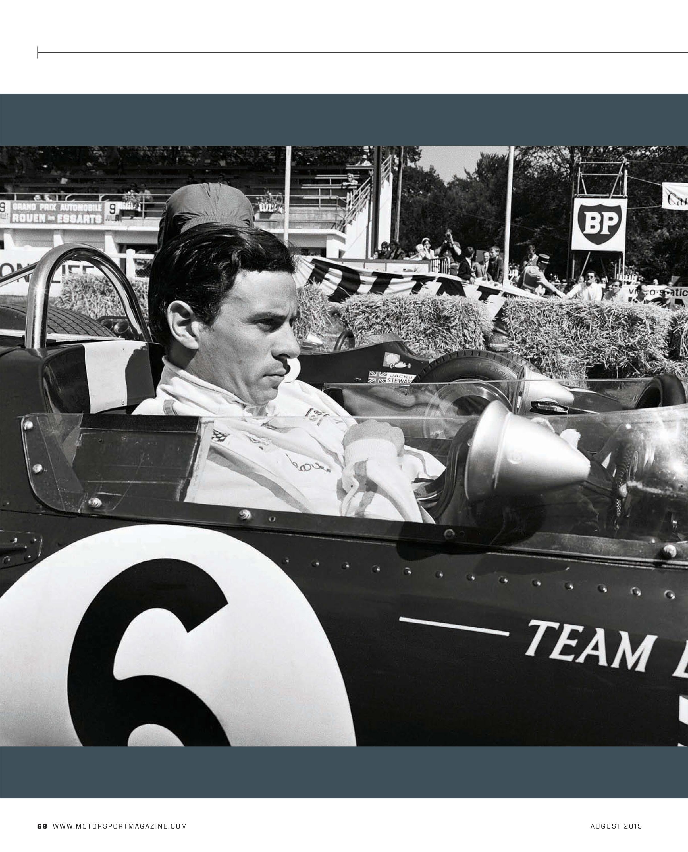 Racing's greatest champion image