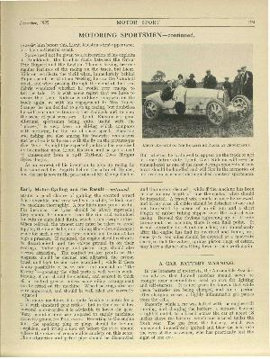 Page 13 of December 1925 archive issue thumbnail