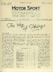 Page 1 of December 1930 issue thumbnail
