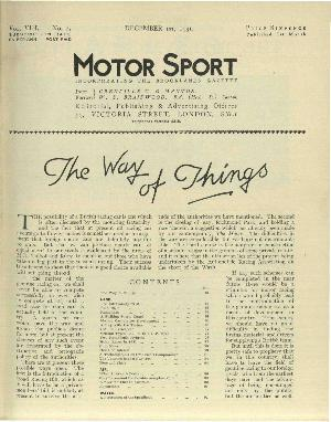 Page 5 of December 1931 archive issue thumbnail