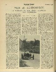 Archive issue December 1932 page 22 article thumbnail