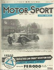 Archive issue December 1934 page 1 article thumbnail