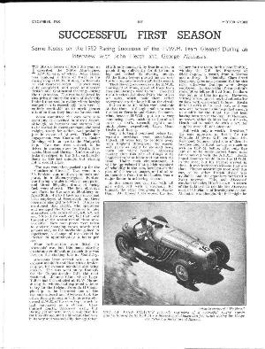 Articles tagged H. W. Motors