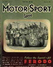 Page 1 of December 1951 issue thumbnail