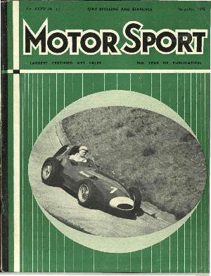 Cover image for December 1958