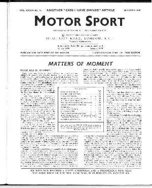 Page 11 of December 1960 archive issue thumbnail