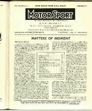 Page 9 of December 1961 archive issue thumbnail