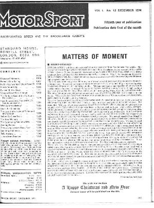 Page 27 of December 1974 archive issue thumbnail