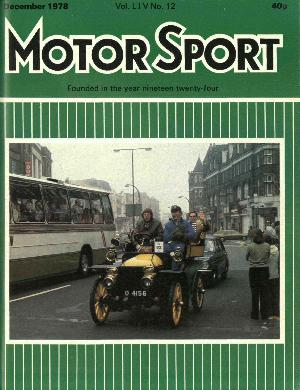 Cover image for December 1978