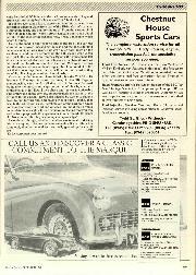 Veteran to Classic - Triumph TR   Motor Sport Magazine Archive