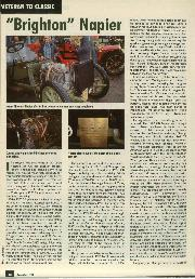 Page 58 of December 1992 issue thumbnail