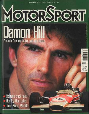 Cover image for December 1999