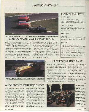 Page 6 of December 1999 archive issue thumbnail