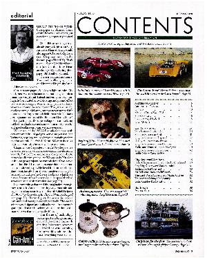 Page 5 of December 2001 archive issue thumbnail