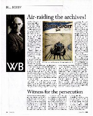 Page 98 of December 2001 archive issue thumbnail