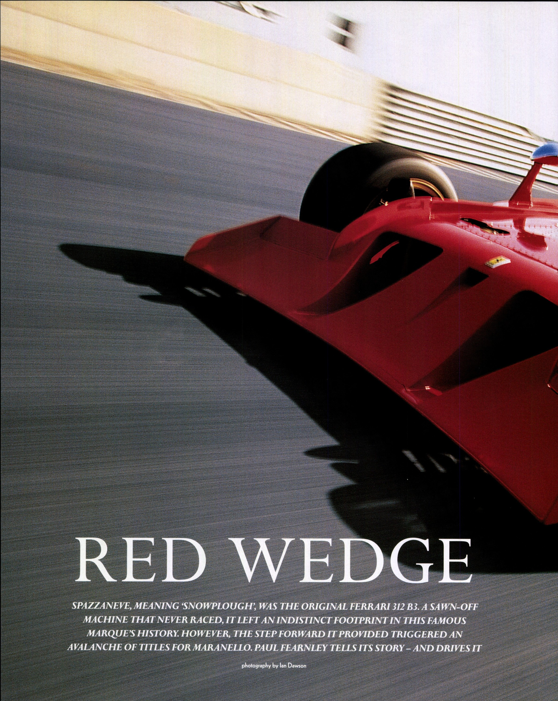 myIracing - Magazine cover