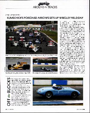 Page 22 of December 2003 archive issue thumbnail