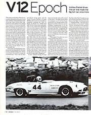 Catch-44 | Motor Sport Magazine Archive
