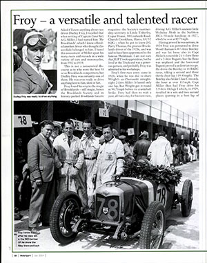 Page 100 of December 2004 archive issue thumbnail
