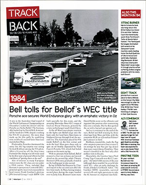 Page 24 of December 2004 archive issue thumbnail
