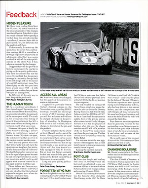 Page 31 of December 2004 archive issue thumbnail