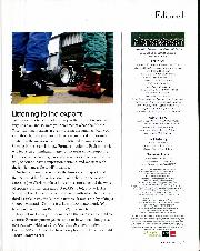 Archive issue December 2006 page 5 article thumbnail