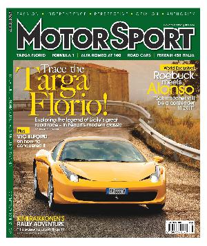 Cover image for December 2010