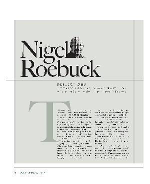 Page 26 of December 2011 archive issue thumbnail