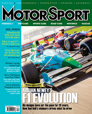 Cover image for December 2012