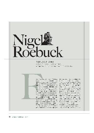 Page 26 of December 2012 archive issue thumbnail