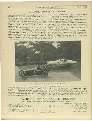 Page 6 of February 1925 archive issue thumbnail