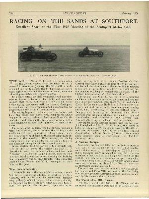 Page 12 of February 1926 archive issue thumbnail