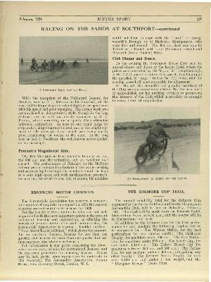 Page 15 of February 1926 archive issue thumbnail