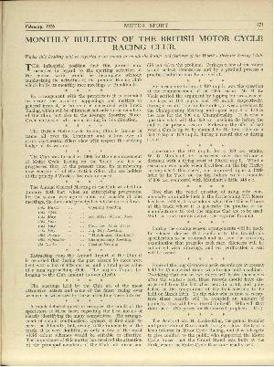 Page 27 of February 1926 archive issue thumbnail