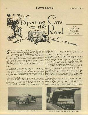 Page 4 of February 1930 archive issue thumbnail